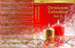 Christmas Collection – Set 8 (2005-2014) R1 Custom Cover