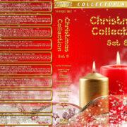 Christmas Collection - Set 8 (2005-2014) R1 Custom Cover