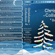 Christmas Collection – Set 9 (1985-2009) R1 Custom Cover