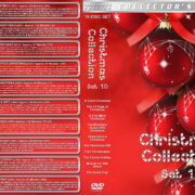 Christmas Collection – Set 10 (1986-2012) R1 Custom Cover