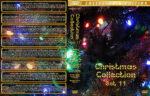 Christmas Collection – Set 11 (2005-2011) R1 Custom Cover