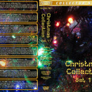 Christmas Collection – Set 11 (2005-2011) R1 Custom Cover