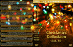 Christmas Collection – Set 12 (2005-2008) R1 Custom Cover