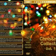 Christmas Collection - Set 12 (2005-2008) R1 Custom Cover