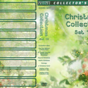 Christmas Collection – Set 14 (1940-1999) R1 Custom Cover