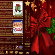 The Christmas Comedy Collection - Volume 1 (2003-2007) R1 Custom Cover