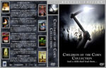 Children of the Corn Collection (8) (1984-2009) R1 Custom Cover