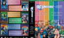 DC Universe Animated Collection - Volume 1 (1993-2006) R1 Custom Covers