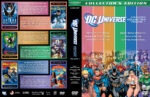 DC Universe Animated Collection – Volume 1 (1993-2006) R1 Custom Covers
