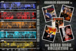 The Death Wish Collection (1974-1994) R1 Custom Cover