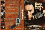 The Dirty Harry Series (1971-1988) R1 Custom Cover