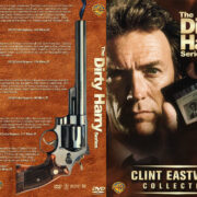 The Dirty Harry Series (1971-1988) R1 Custom Cover