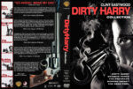 The Dirty Harry Collection (1971-1988) R1 Custom Covers