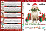 The Dog Who Saved…Collection (5) (2009-2014) R1 Custom Cover