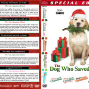 The Dog Who Saved...Collection (5) (2009-2014) R1 Custom Cover