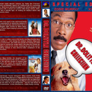 Dr. Dolittle Collection (1998-2009) R1 Custom Cover
