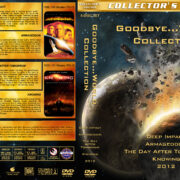 Goodbye…World Collection (5) (1998-2009) R1 Custom Covers