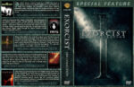 Exorcist: The Collection (5) (1973-2005) R1 Custom Cover