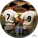 61* (2001) R1 Custom label