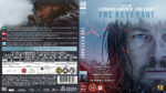 The Revenant (2015) R2 Blu-Ray Nordic Cover