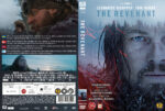 The Revenant (2015) R2 DVD Nordic Cover