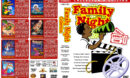Family Night Collection (1987-1994) R1 Custom Cover
