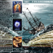 Fantasy Collection (6) (2007-2008) R1 Custom Cover