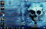 Final Destination Collection (5) (2000-2011) R1 Custom Covers