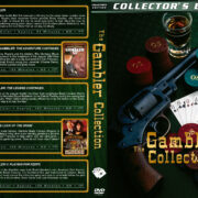 The Gambler Collection (5) (1980-1994) R1 Custom Cover