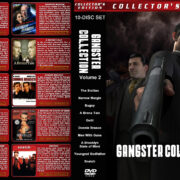 Gangster Collection – Volume 2 (10) R1 Custom Cover