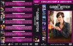 The Good Witch Collection (7) (2008-2014) R1 Custom Cover