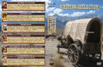 Hallmark Western Collection (6) (2005-2011) R1 Custom Covers