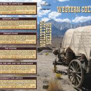 Hallmark Western Collection (6) (2005-2011) R1 Custom Covers