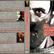 The Hannibal Lecter Collection (5) (1986-2007) R1 Custom Cover