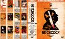 Hitchcock: Master of Suspense - Volume 1 (1935-1955) R1 Custom Cover