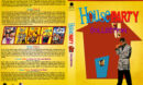 House Party Collection (5) (1990-2013) R1 Custom Cover