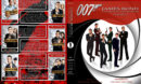007 James Bond Ultimate Collection - Volume 1 (1962-1969) R1 Custom Cover