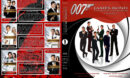007 James Bond Ultimate Collection - Volume 2 (1971-1981) R1 Custom Cover