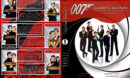 007 James Bond Ultimate Collection - Volume 3 (1983-1997) R1 Custom Cover