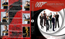 007 James Bond Ultimate Collection - Volume 4 (1999-2012) R1 Custom Covers
