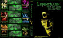 Leprechaun Collection (6) (1993-2003) R1 Custom Covers