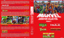 Marvel Animation Collection - Volume 2 (2008-2013) R1 Custom Cover