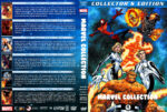 Marvel Collection (6) (2002-2007) R1 Custom Covers