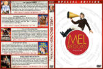 A Mel Brooks Collection (5) (1970-1994) R1 Custom Cover