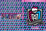 Monster High Collection (5) (2011-2014 ) R1 Custom Cover