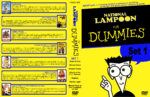 National Lampoon for Dummies – Set 1 (1978-2006) R1 Custom Cover