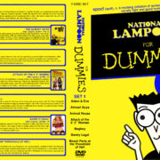 National Lampoon for Dummies - Set 1 (1978-2006) R1 Custom Cover
