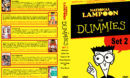National Lampoon for Dummies - Set 2 (1982-2010) R1 Custom Cover