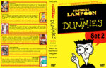 National Lampoon for Dummies – Set 2 (1982-2010) R1 Custom Cover