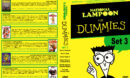 National Lampoon for Dummies - Set 3 (1995-2009) R1 Custom Cover